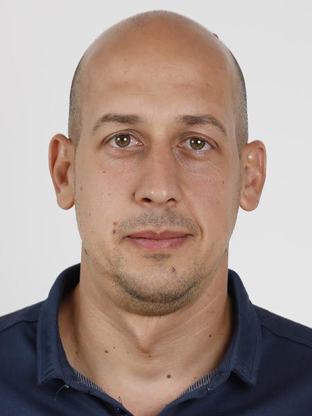 Профилна снимка на Иво Градев
