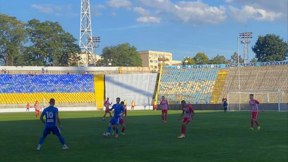 """Левски"" с нова победа в Елитната група до 19 години"