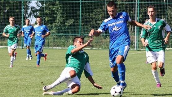 Юношите и децата ще участват на турнир в Албена през септември