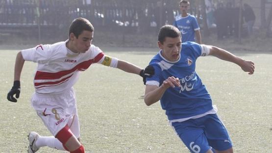 Левски елиминира ЦСКА за Купата на БФС