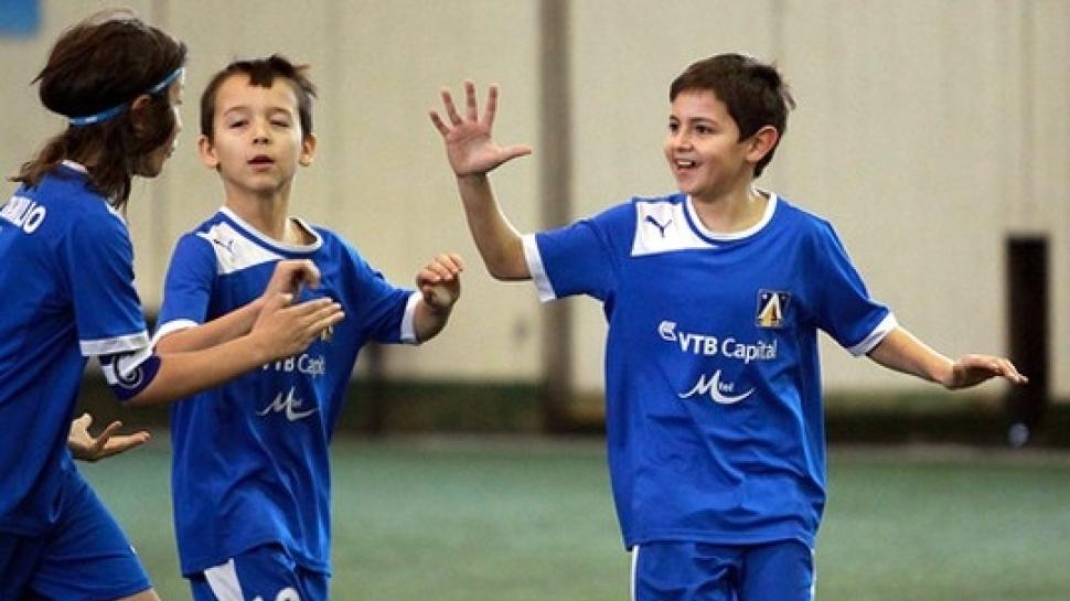 Левски завърши на седмо място на турнира в Москва