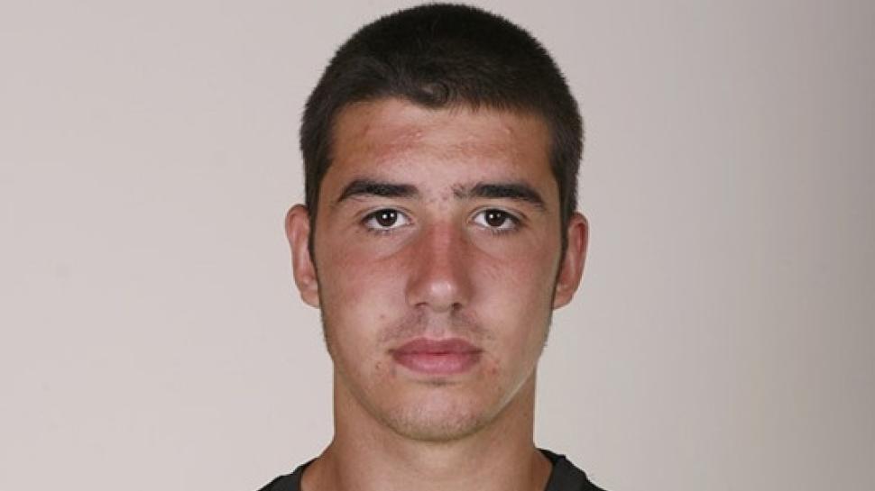 Александър Любенов подписа договор с Левски