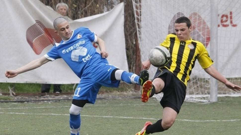 Финалите за Купата на БФС ще се играят в Севлиево и Оризаре