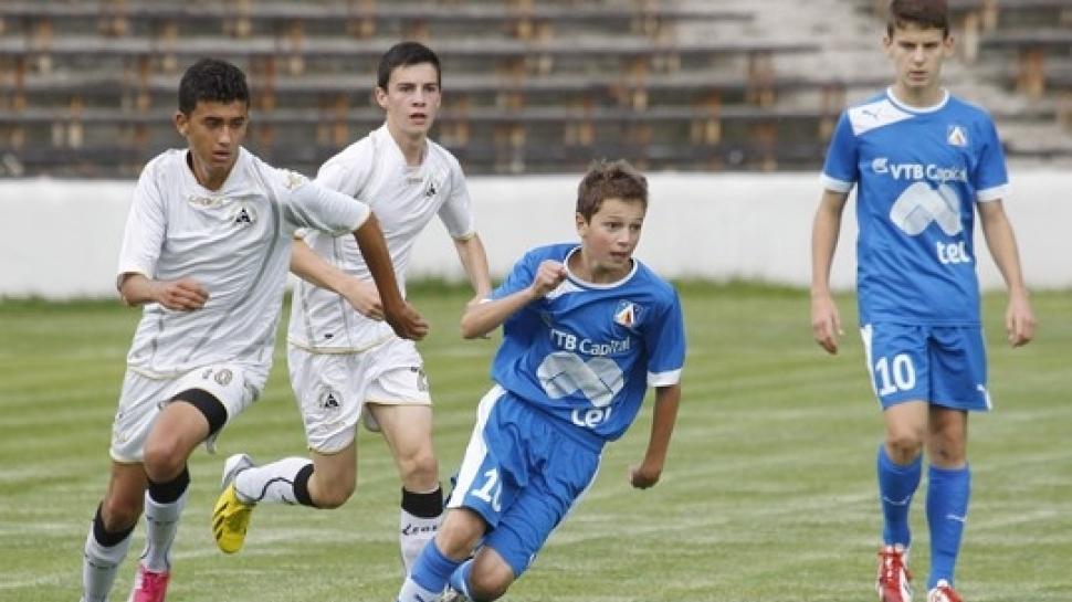 """Левски продължава напред в турнира """"Купа Готия"""" след победа с 2:1 над Ниборг"""