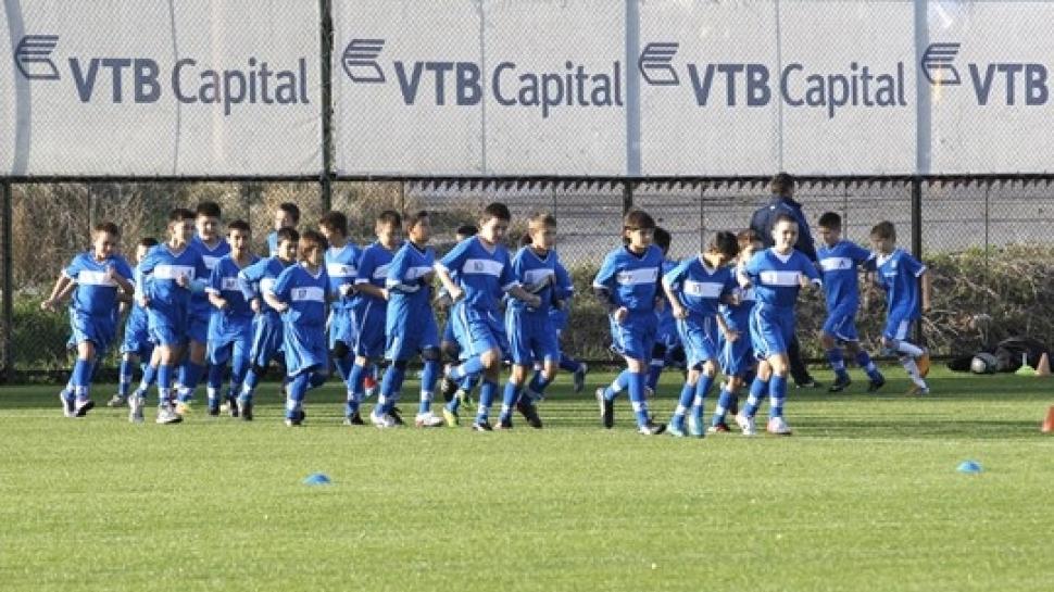 ПФК Левски набира деца за подготвителна група набор 2005 г.