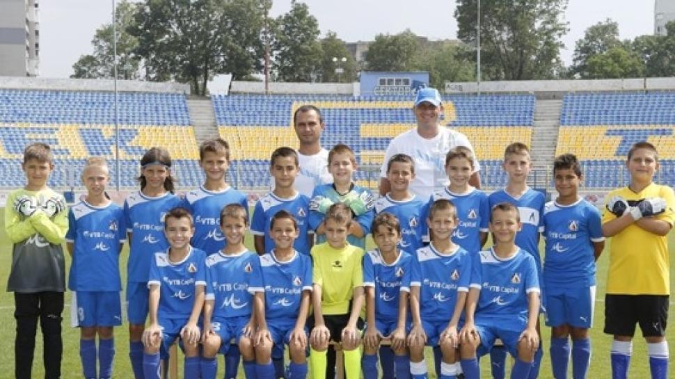Левски спечели турнира в чест на 20 години от незабравимото американско лято