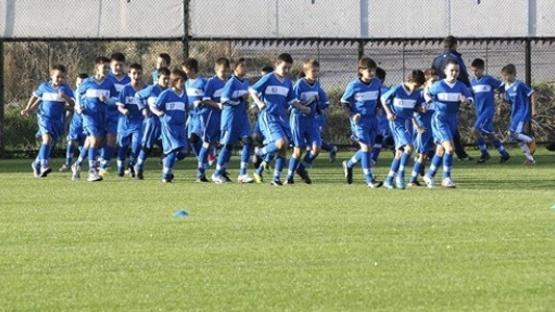 Левски участва с два отбора на международния турнир в Благоевград