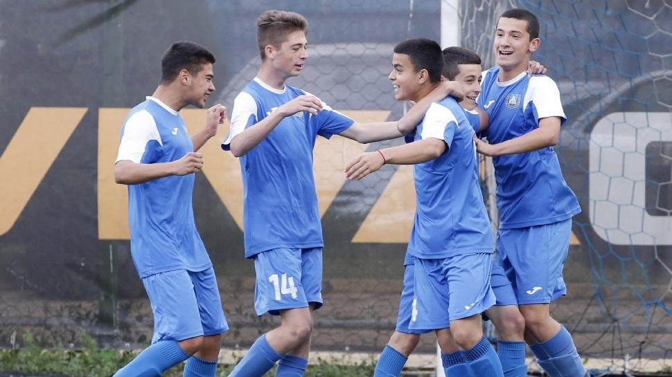 ЛЕВСКИ U15 победи с 2:1 Дунав в първи 1/8-финал на държавното първенство