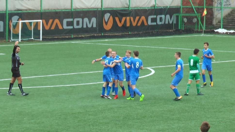ЛЕВСКИ обърна Лудогорец до 3:1 в първи полуфинал за Купата на БФС