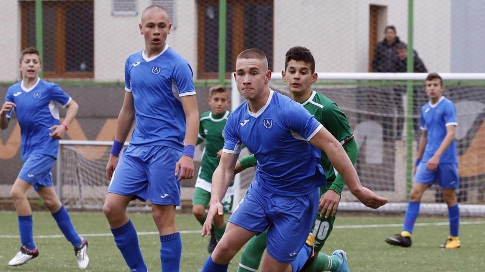 Финал за ЛЕВСКИ (2004) след 4:0 над Лудогорец в Разград!