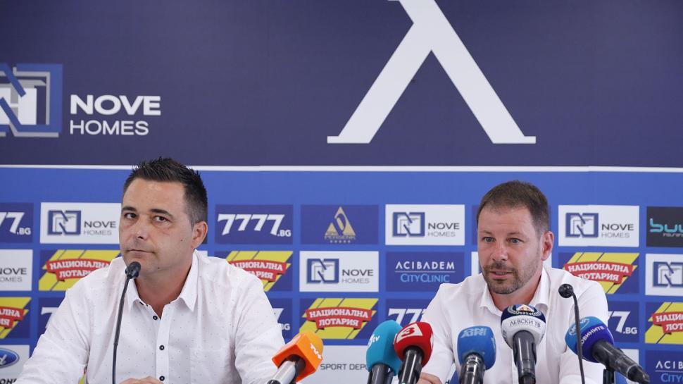 """Таксите за """"футбол 11"""" в ДЮШ отпадат, """"Левски"""" налага система 4-3-3"""