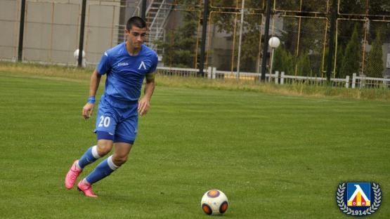 Славия 1913 U17 (София) 0:0 Левски U17 (София)