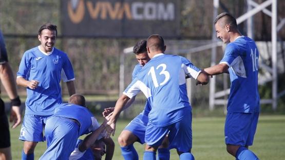 Левски U19 (София) 1:0 ЦСКА-София U19 (София)