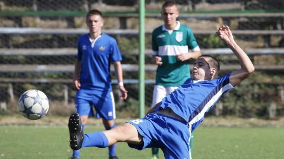 Левски U16 (София) 1:0 Берое U16 (Стара Загора)