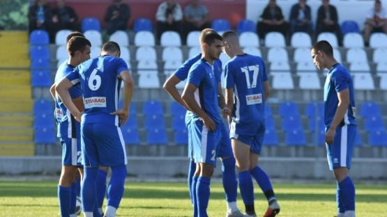 Септември U18 (София) 2:1 Левски U18 (София)