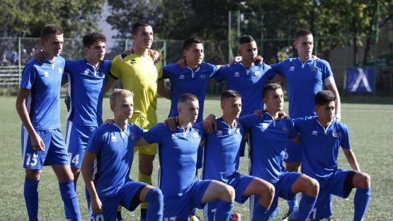 Левски U17 (София) 3:0 ЦСКА-София U17 (София)