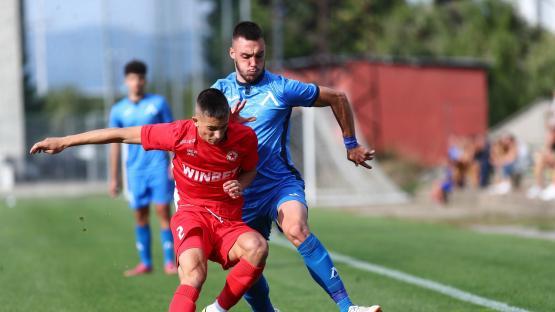 Левски U19 (София) 1:1 ЦСКА-София U19 (София)