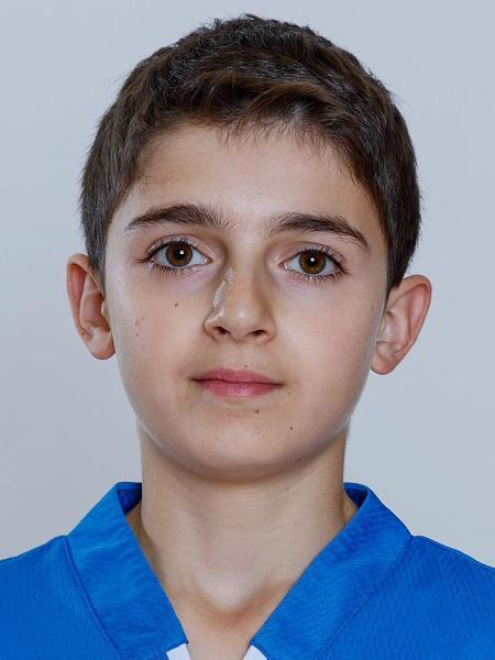 Даниел Траянов