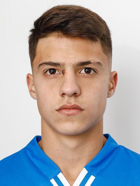 Мартин Борисов