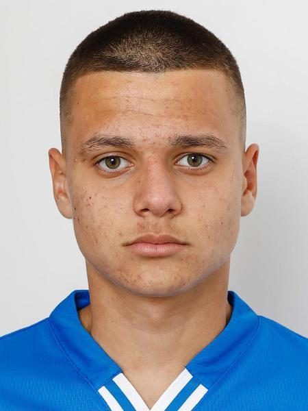 Кристиян Илиев