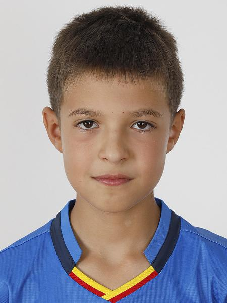 Александър Галев