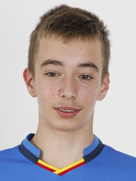 Михаел Чиликов