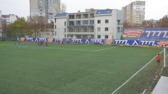 Левски U16 (София) 2:1 Локомотив 1929 U16 (София)