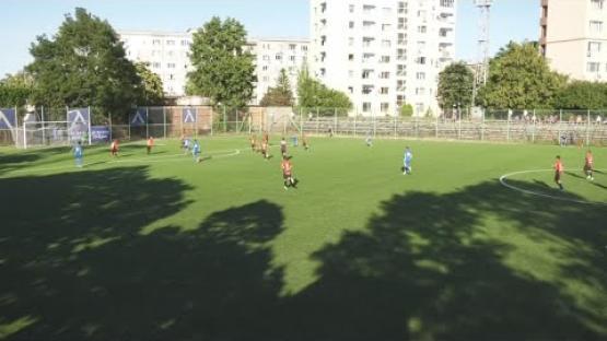 Левски U17 (София) 10:0 Локомотив 1929 U17 (София)