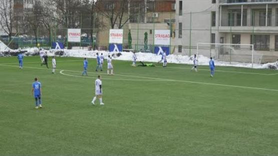 Левски U15 (София) 5:1 РД Спорт U16 (София)