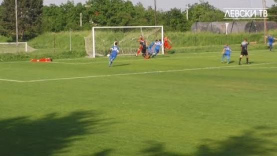 ЦСКА-София U19 (София) 0:1 Левски U19 (София)