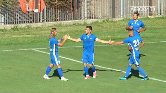 Славия 1913 U19 (София) 1:2 Левски U19 (София)