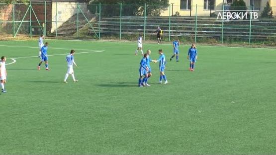 Левски U18 (София) 4:0 Спартак 1918 U18 (Варна)