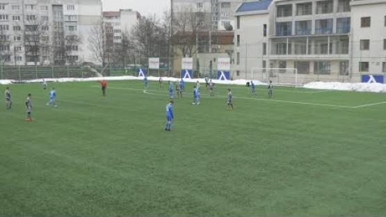 Левски U15 (София) 4:0 РМФ U15 (София)