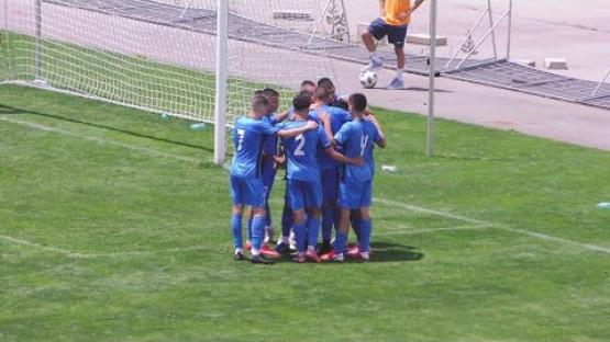 Левски U17 (София) 1:0 ЦСКА-София U17 (София)