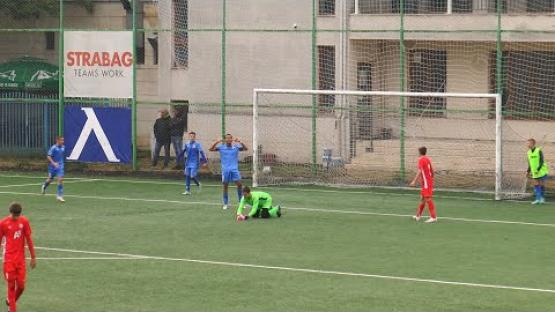 Левски U14 (София) 3:1 ЦСКА-София U14 (София)