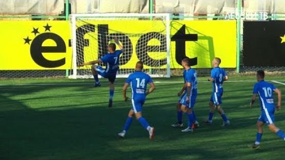 Левски U19 (София) 1:0 Ботев U19 (Пловдив)