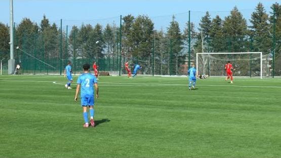 ЦСКА-София U17 (София) 2:1 Левски U17 (София)