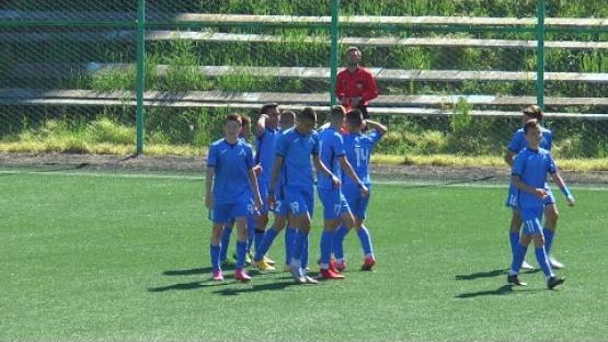 Левски U14 (София) 2:1 Национал U14 (София)