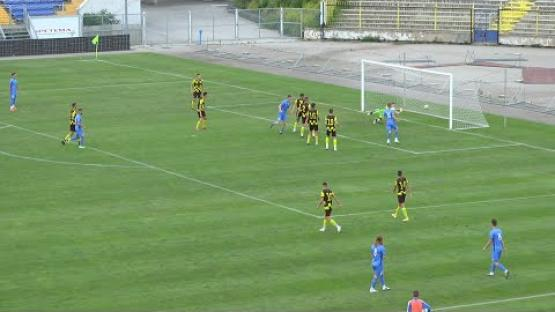 Левски U19 (София) 4:1 Ботев U19 (Пловдив)