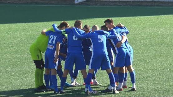 Левски U16 (София) 0:0 Лудогорец 1945 U16 (Разград)