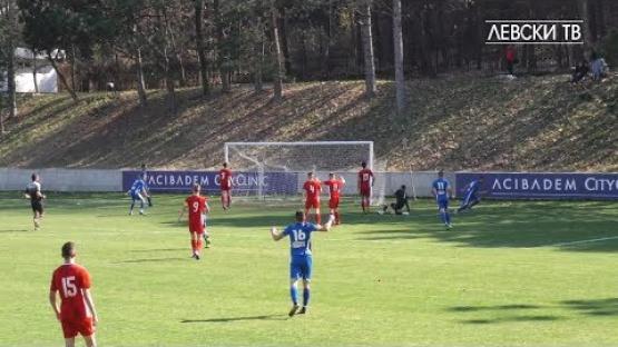 ЦСКА-София U17 (София) 2:2 Левски U17 (София)