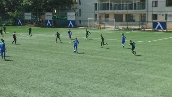Левски U15 (София) 0:0 Лудогорец 1945 U15 (Разград)