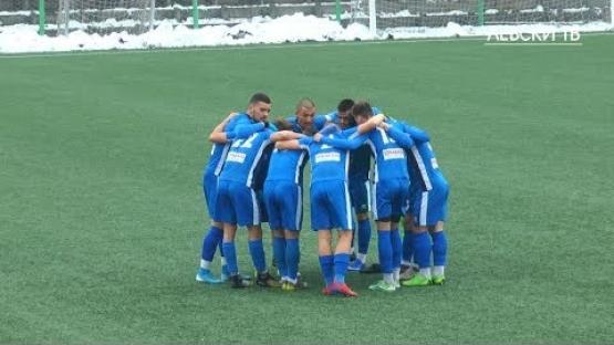 Левски U19 (София) 0:0 Лудогорец 1945 U19 (Разград)