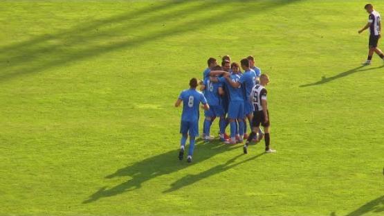 Левски U17 (София) 4:0 Локомотив 1926 U17 (Пловдив)