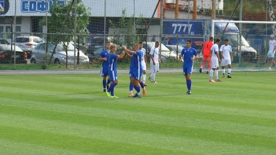 Левски U19 (София) 4:0 Монтана 1921 U19 (Монтана)