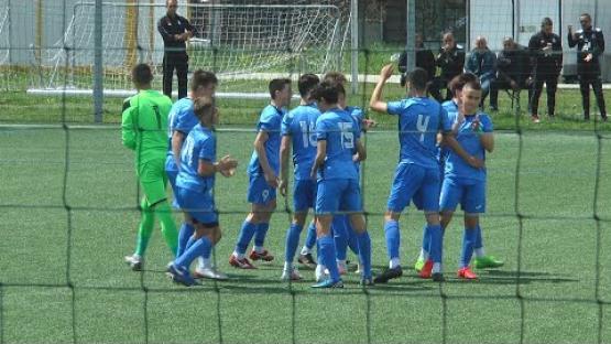 ЦСКА-София U15 (София) 1:1 Левски U15 (София)