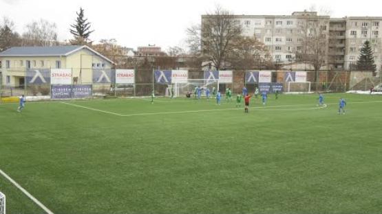 Левски U16 (София) 8:0 Родопа U17 (Смолян)