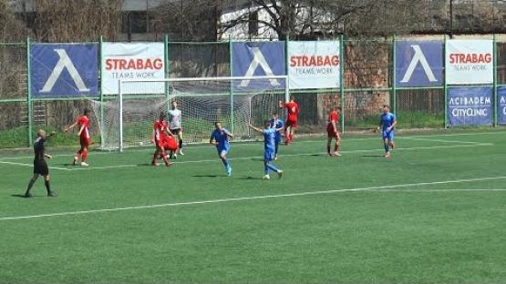 Левски U16 (София) 2:1 ЦСКА-София U16 (София)