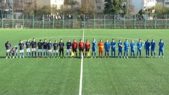 Левски U18 (София) 4:0 Спортист 2009 U18 (Своге)