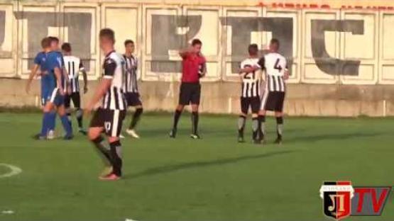 Локомотив 1926 U19 (Пловдив) 0:1 Левски U19 (София)